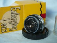 ' 50mm '  Boxed Cased F3.5 50MM Enlarging Lens £12.99